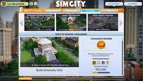 Innbyggerne vil oppfordre deg til å bygge bedre bygg etterhvert gjennom ulike utfordringer.