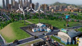 Det er mange måter å skaffe energi til byen din på.