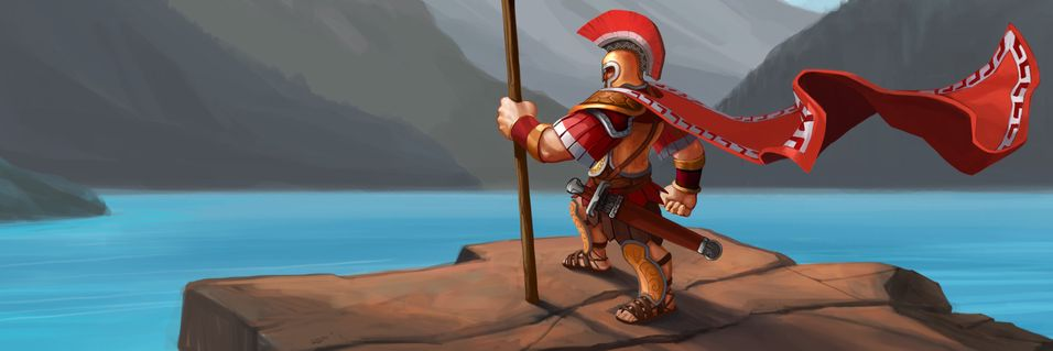 SNIKTITT: Age of Empires Online