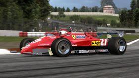 Test Drive: Ferrari Racing Legends.