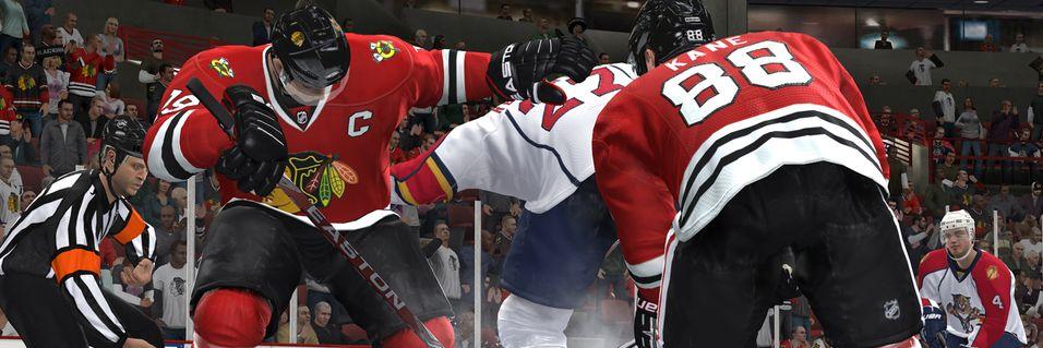 SNIKTITT: NHL 11