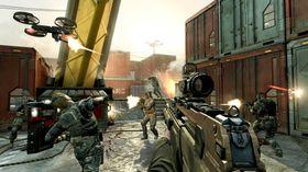Hva med litt Call of Duty på hjernetrimprogrammet?
