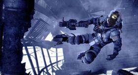 Dead Space 3 byr på mange ulike spillmekanikker. Blant annet å bevege seg i vektløs tilstand.