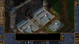 Baldur's Gate: Enhanced Edition.