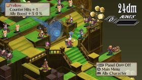 Disgaea 3: Absence of Detention.