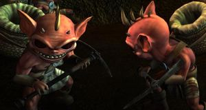 Demo for Dungeon Keeper-arvtakar