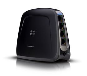 Cisco Linksys WUMC710.