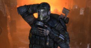 THQ gir bort kritikerroste Metro 2033 gratis