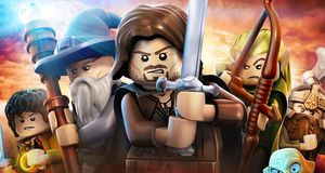 Anmeldelse: LEGO: Lord of the Rings