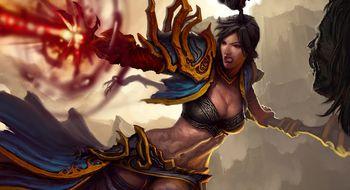 Ønsker Diablo III ut i år