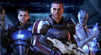 Test: Mass Effect 3