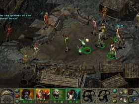 Planescape: Torment hylles ofte som Infinity Engie-tidens ypperste rollespill.