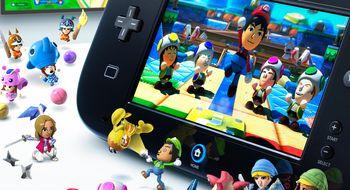 Test: Nintendo Land
