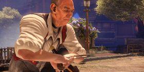 BioShock Infinite ble avduket i 2010, og skulle egentlig komme ut i høst.