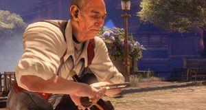 BioShock Infinite utsatt