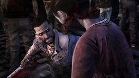 The Walking Dead har solgt som hakket gjødsel.
