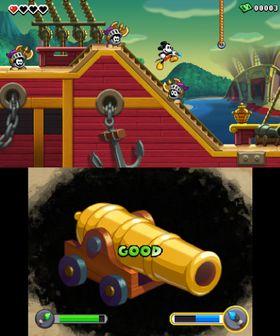 Alle mann på dekk! Avfyr kanonene!