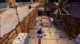 Sonic Adventure 2.