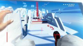 Mirror's Edge er DICEs siste ikke-Battlefield-relaterte spill.