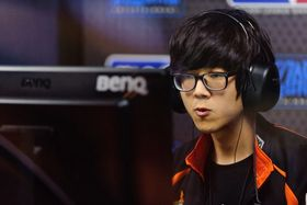 Won «PartinG» Lee Sak (Bilde: Liquipedia)