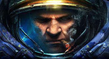 Test: StarCraft II: Wings of Liberty