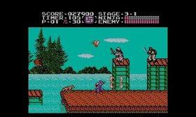 Ninja Gaiden (3DS).