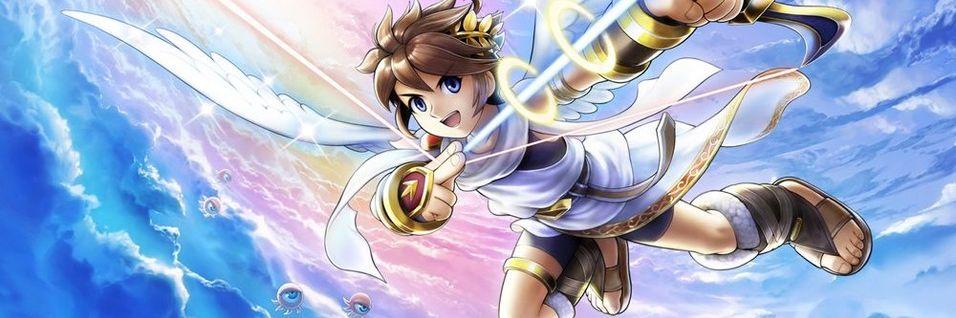 ANMELDELSE: Kid Icarus: Uprising