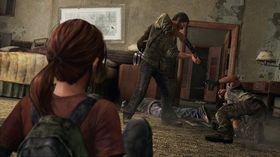The Last of Us var ett av spillene som viste uhyre detaljert vold under E3.