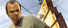 Stift bekjentskap med Trevor. (Bilde: Game Informer / Rockstar)