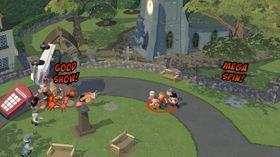When Vikings Attack! (PS3 og Vita).