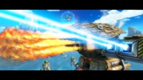 Sine Mora (Xbox 360 og PC).