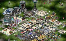 Space Colony HD (PC).