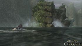 Kow Otanis musikk fra Shadow of the Colossus vakte sterke minner.