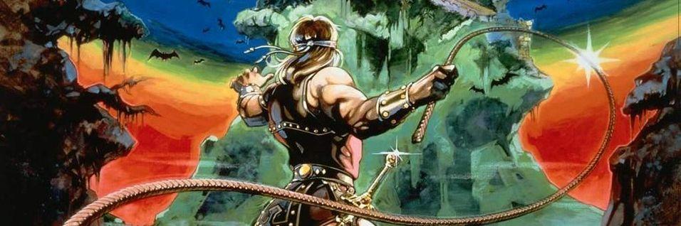 ANMELDELSE: Castlevania: The Adventure ReBirth