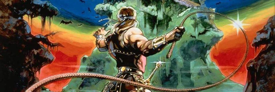 ANMELDELSE: Castlevania: The Adventure ReBirth