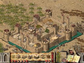 Stronghold: Crusaders.