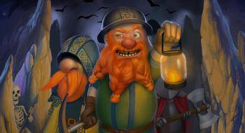 Test: A Game of Dwarves