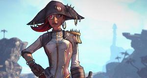 Piratane inntek Borderlands 2