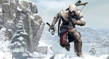 Assassin's Creed III knuser rekordar