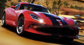 Test: Forza Horizon