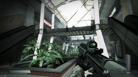 Killzone HD (PS3).