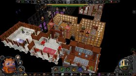 A Game of Dwarves (PC).