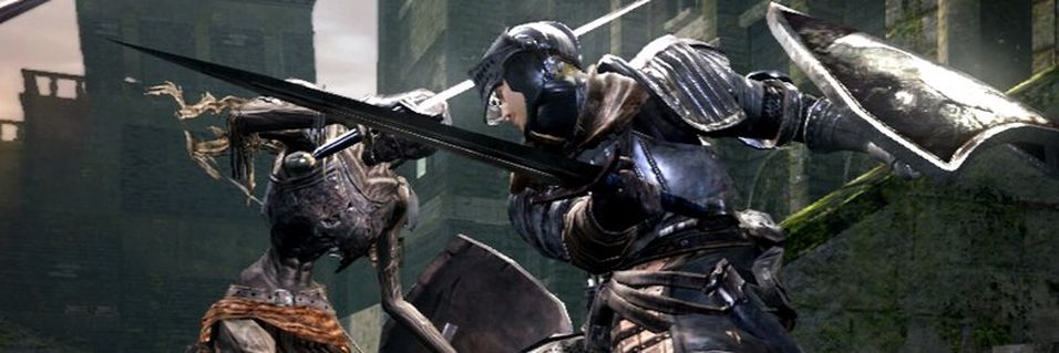 Dark Souls skal terrorisere Windows