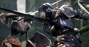 Fan forbedret Dark Souls ved lansering
