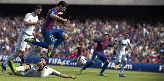Messi er like god i spillform.