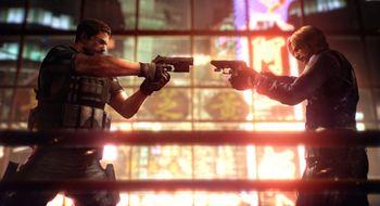 Capcom svarar på kritikken