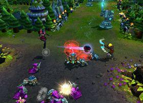 League of Legends har kommet en lang vei siden lanseringen i 2009.