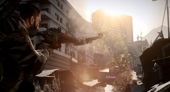 Nye detaljer om Battlefield 3: Aftermath