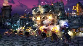 Happy Wars (Xbox 360).