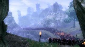 Viking: Battle for Asgard (PC, Xbox 360 og PS3).